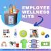 Employee Wellness Kits